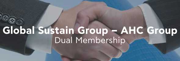 Global Sustain - AHC Group Strategic Alliance