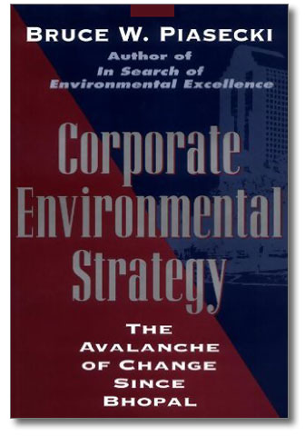 Corporate Environmental Strategy