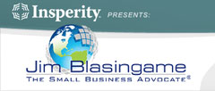 Jim Blasingame - The Small Business Advocate