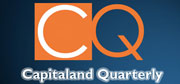 Capitaland Quarterly Logo