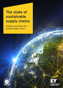 EY: Building Responsible Supply Chains