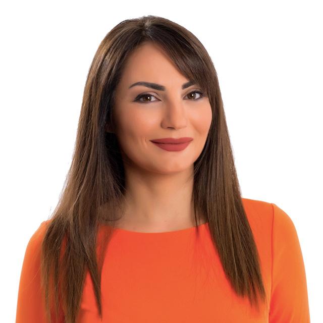 Valentina Kordi