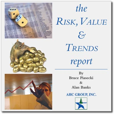 Risk, Value & Trends Report
