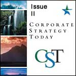 View: Corporate Strategy Today: Issue 2
