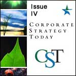 View: Corporate Strategy Today: Issue 4