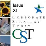 View: Corporate Strategy Today: Issue 11