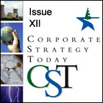 View: Corporate Strategy Today: Issue 12