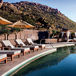 Ritz Carlton Dove Mountain Tucson