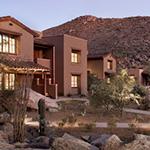 Ritz Carlton Dove Mountain Tucson